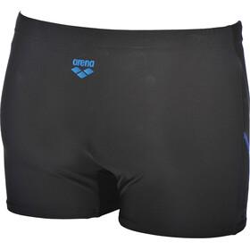arena Sprite Swim Shorts Men black-pix blue